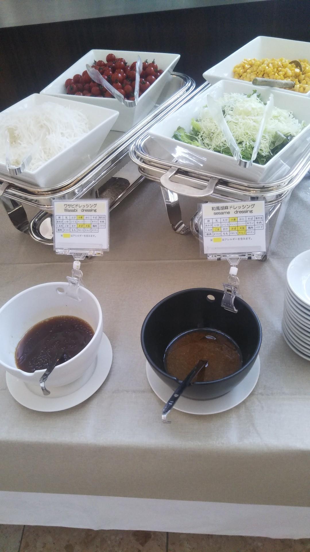 シャトレーゼ ガトーキングダムサッポロ ヴィーニュ Dessert Buffet~夏のべジスイーツフェア~_f0076001_23430559.jpg