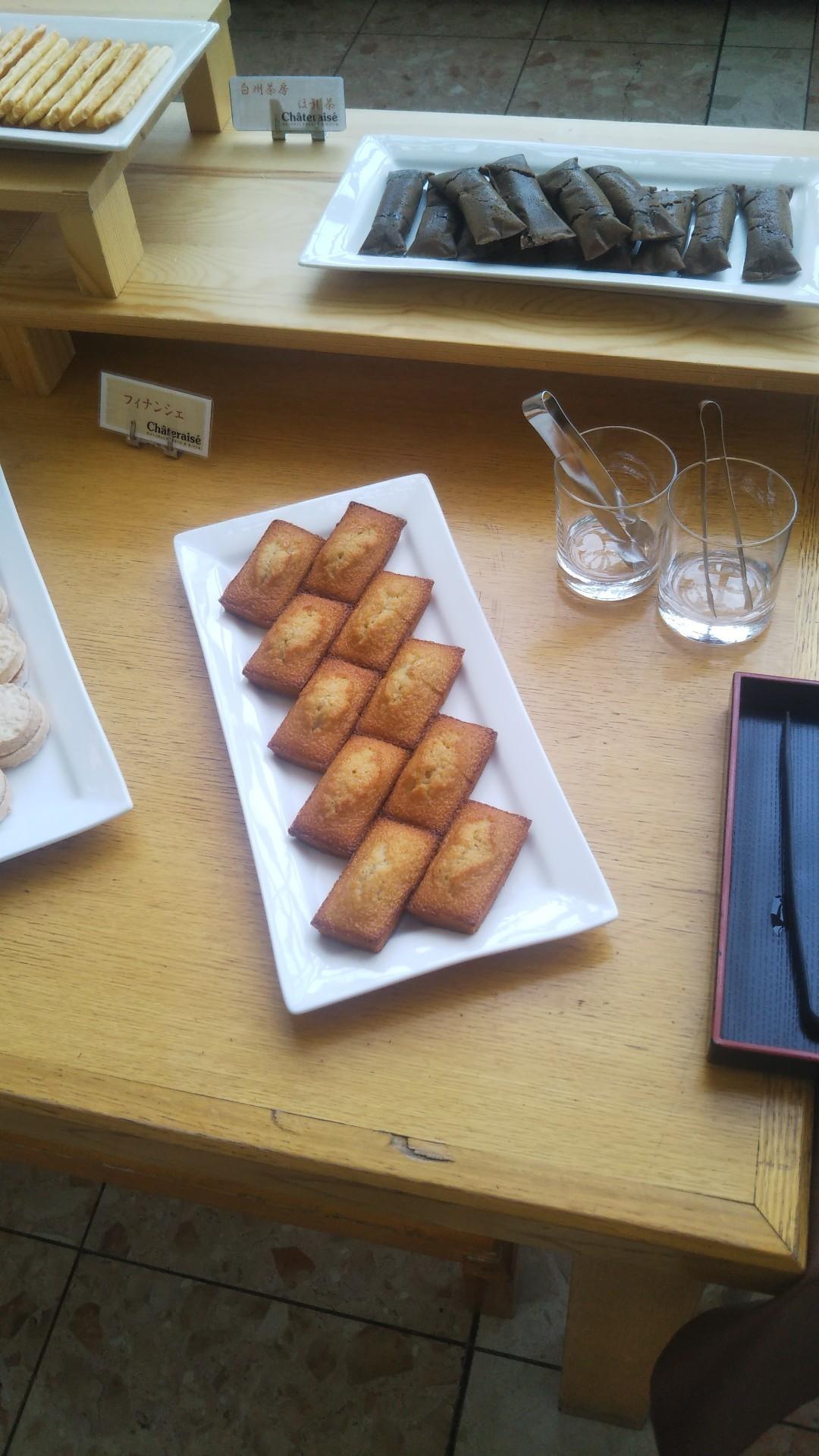 シャトレーゼ ガトーキングダムサッポロ ヴィーニュ Dessert Buffet~夏のべジスイーツフェア~_f0076001_23441056.jpg