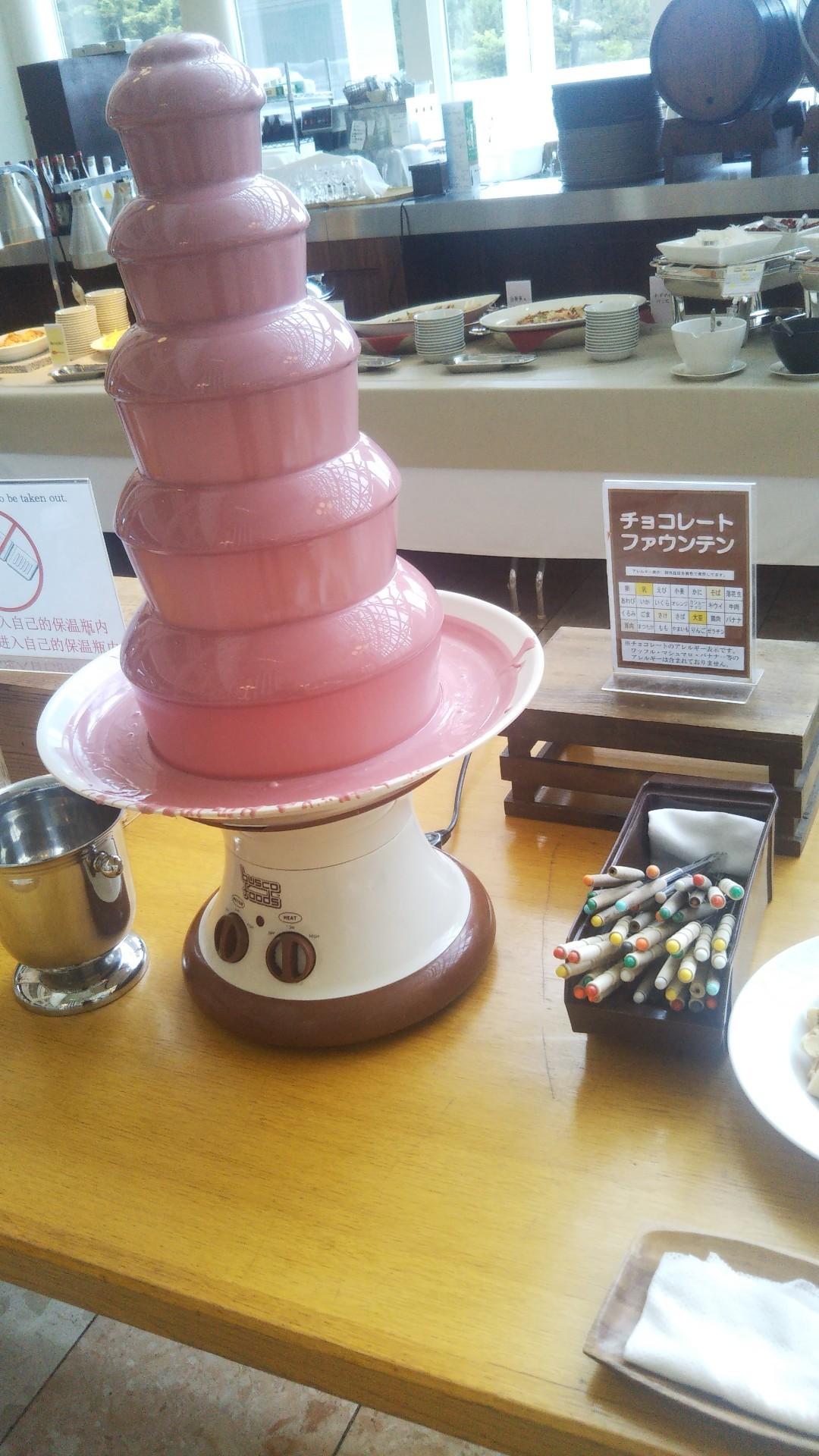 シャトレーゼ ガトーキングダムサッポロ ヴィーニュ Dessert Buffet~夏のべジスイーツフェア~_f0076001_23441177.jpg