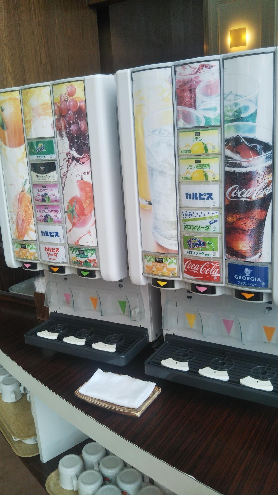 シャトレーゼ ガトーキングダムサッポロ ヴィーニュ Dessert Buffet~夏のべジスイーツフェア~_f0076001_23444668.jpg
