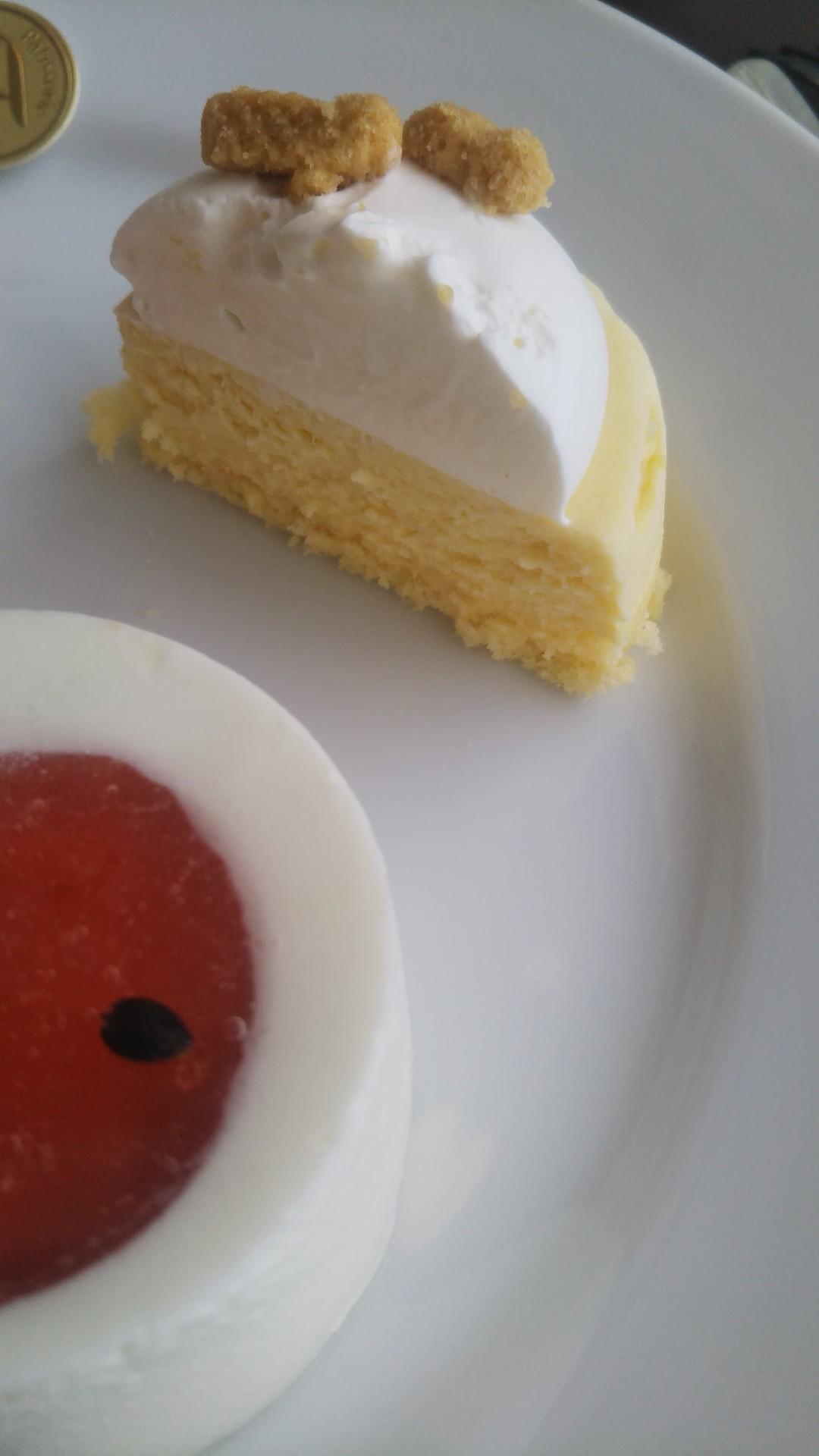 シャトレーゼ ガトーキングダムサッポロ ヴィーニュ Dessert Buffet~夏のべジスイーツフェア~_f0076001_23463229.jpg