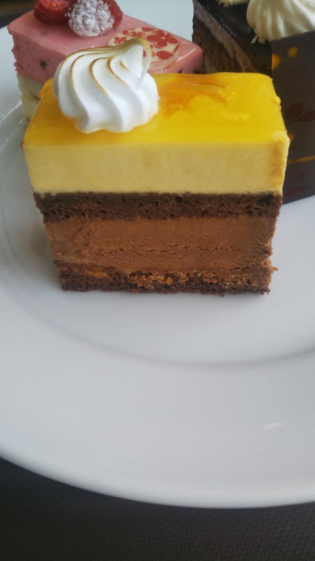 シャトレーゼ ガトーキングダムサッポロ ヴィーニュ Dessert Buffet~夏のべジスイーツフェア~_f0076001_23465721.jpg