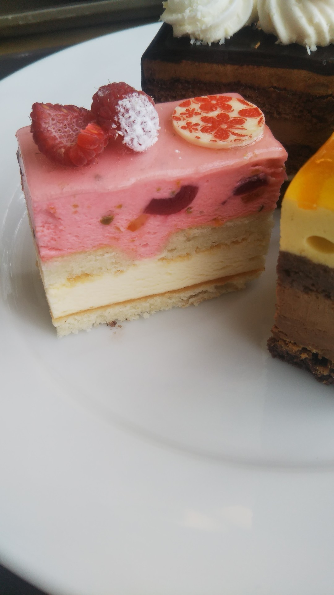 シャトレーゼ ガトーキングダムサッポロ ヴィーニュ Dessert Buffet~夏のべジスイーツフェア~_f0076001_23465830.jpg