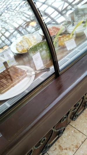 シャトレーゼ ガトーキングダムサッポロ ヴィーニュ Dessert Buffet~夏のべジスイーツフェア~_f0076001_23491559.jpg