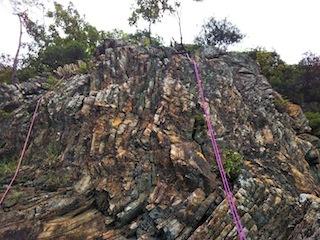 OSK初級岩登り講習会_c0359615_10075896.jpg