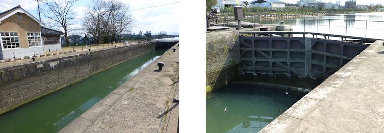 福井・富山編(82):富岩運河と中島閘門(16.3)_c0051620_17245075.jpg