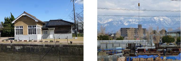 福井・富山編(82):富岩運河と中島閘門(16.3)_c0051620_17263696.jpg