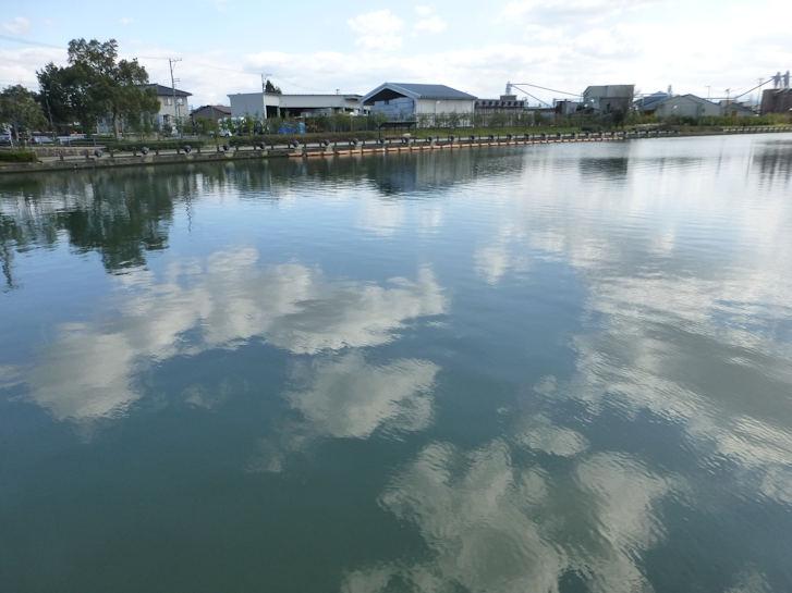 福井・富山編(82):富岩運河と中島閘門(16.3)_c0051620_17271163.jpg