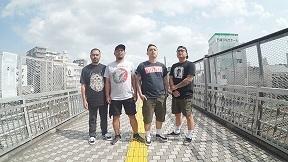 インドネシアの代表は TARING @世界最高峰のメタル・フェス:Wacken Open Air Metal Battle ドイツ_a0054926_12095133.jpg