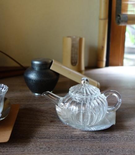 冷茶を楽しむ_a0197730_01134782.jpg