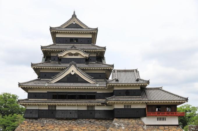 【松本城】長野合宿 - 5 -_f0348831_10150543.jpg