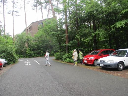 富士山博物館     7月14日(日)_d0127634_11244695.jpg