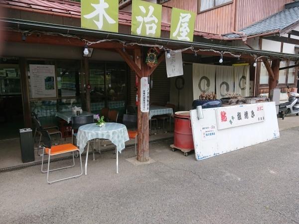 2019/7/14  季節限定屋台始動_d0252337_06375239.jpg