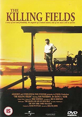 キリング・フィールド The Killing Fields_e0040938_15541320.jpg
