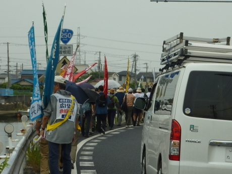 2019年国民平和大行進に参加_c0218841_11130834.jpg