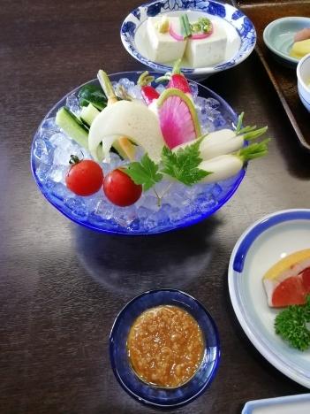 夏野菜如何でしょうか?_f0219043_13204514.jpg