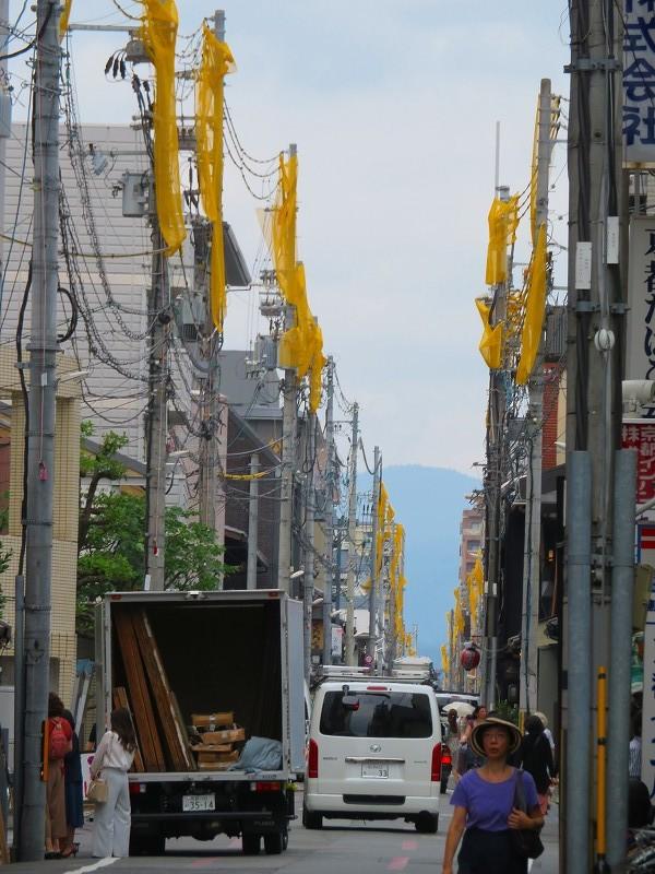 祇園祭「街の様子」20190710_e0237645_14464376.jpg