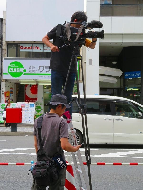 祇園祭「街の様子」20190710_e0237645_14464388.jpg