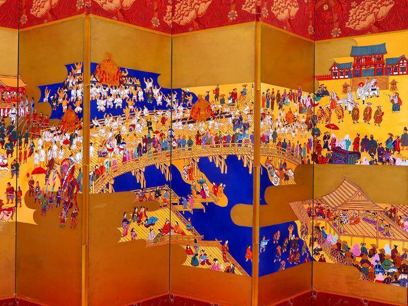 祇園祭「街の様子」20190710_e0237645_14474505.jpg