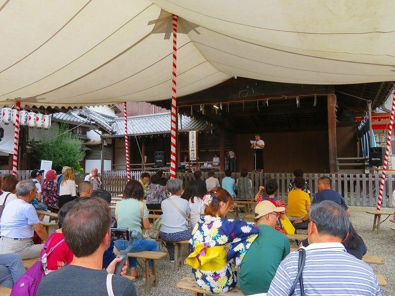 祇園祭「八坂神社の御神輿」20190712_e0237645_15090622.jpg