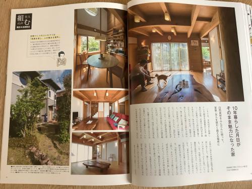 憧れの吉野材で建てる家  「高美が丘の家」_e0118652_09321484.jpg