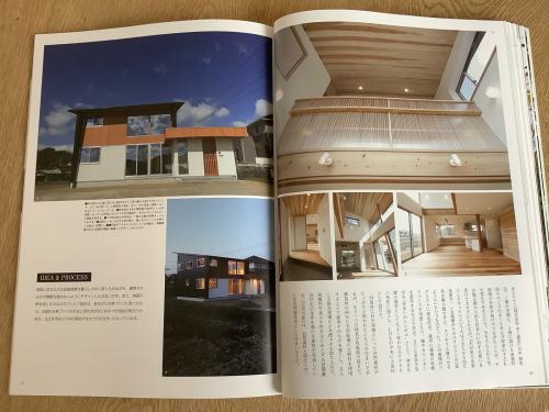 憧れの吉野材で建てる家  「大沢の家」_e0118652_09414408.jpg