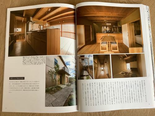 憧れの吉野材で建てる家  「小さな木と土の家」_e0118652_11010501.jpg