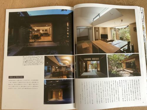 憧れの吉野材で建てる家  「若松の離れ」_e0118652_11053664.jpg