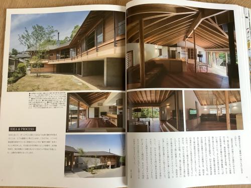 憧れの吉野材で建てる家  「風谷の家」_e0118652_12094595.jpg