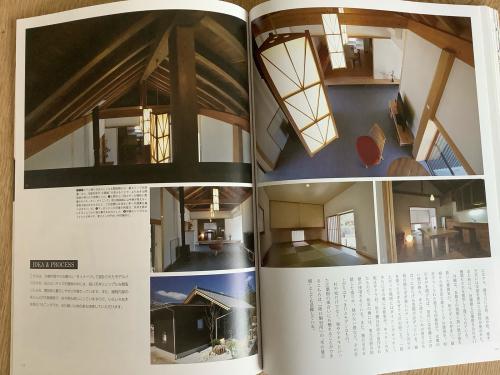 憧れの吉野材で建てる家   「吉野サロン」_e0118652_12134772.jpg