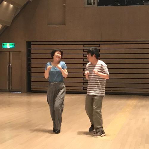 ダンスギャザリング 7.7報告_e0124863_09502502.jpg