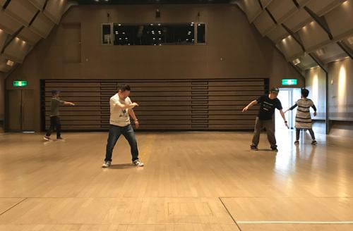 ダンスギャザリング 7.7報告_e0124863_09502575.jpg