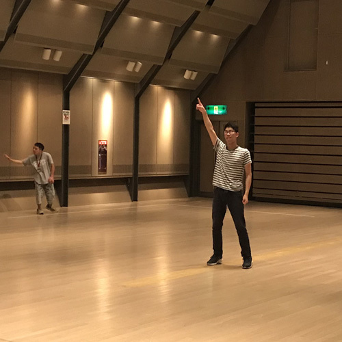 ダンスギャザリング 7.7報告_e0124863_09503353.jpg