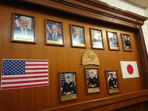 日米親善ベース歴史ツアー 2019年6月④_c0100865_21543532.jpg