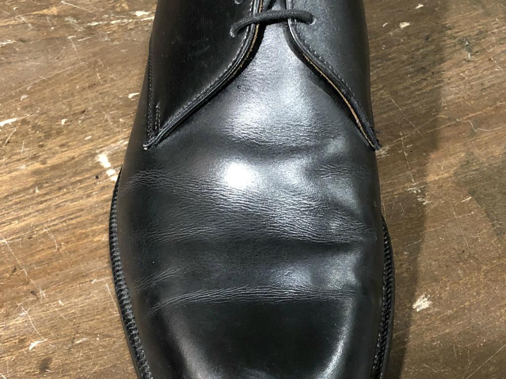 ブログ『サルでも分かる靴磨きの超基本~特にクリームの量とブラシのかけ方!』_b0365069_18495696.jpg