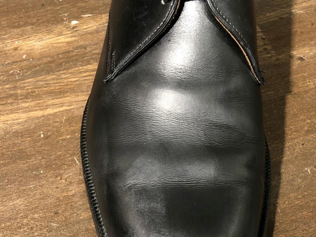 ブログ『サルでも分かる靴磨きの超基本~特にクリームの量とブラシのかけ方!』_b0365069_18573028.jpg