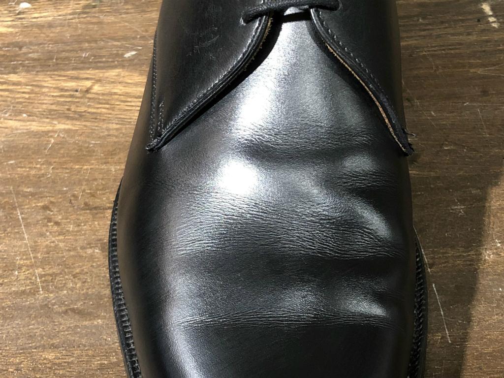 ブログ『サルでも分かる靴磨きの超基本~特にクリームの量とブラシのかけ方!』_b0365069_19023413.jpg