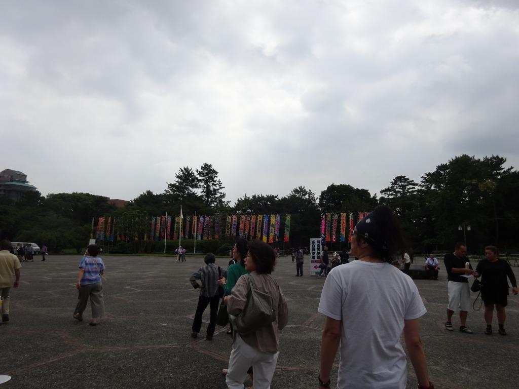名古屋 3 【7/10 大相撲名古屋場所 四日目】_d0061678_16412160.jpg