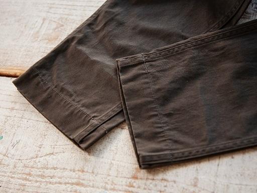 Officer Trousers SlimFit Type2_d0160378_16514591.jpg