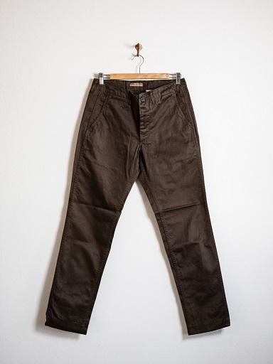 Officer Trousers SlimFit Type2_d0160378_16514971.jpg