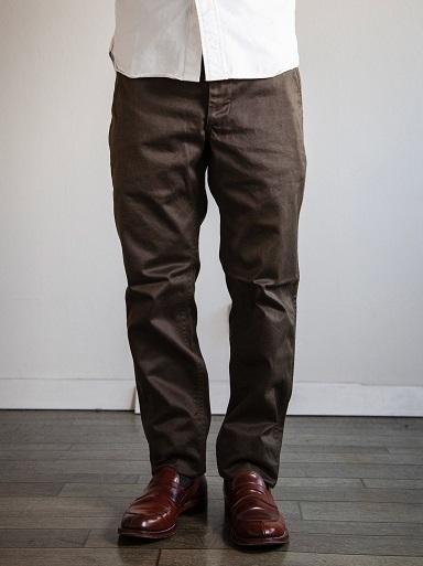 Officer Trousers SlimFit Type2_d0160378_16514980.jpg
