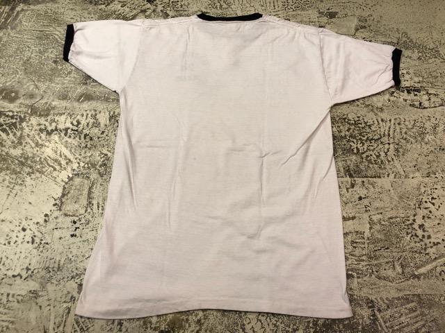 7月17日(水)マグネッツ大阪店ヴィンテージ入荷!!#2  VintageT-Shirt編!! Ringer & Reversible、Solid!!_c0078587_21155724.jpg