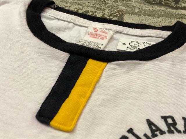 7月17日(水)マグネッツ大阪店ヴィンテージ入荷!!#2  VintageT-Shirt編!! Ringer & Reversible、Solid!!_c0078587_21162447.jpg