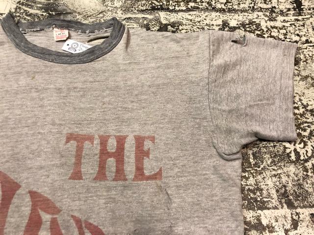 7月17日(水)マグネッツ大阪店ヴィンテージ入荷!!#2  VintageT-Shirt編!! Ringer & Reversible、Solid!!_c0078587_21171868.jpg