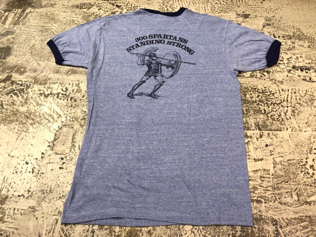 7月17日(水)マグネッツ大阪店ヴィンテージ入荷!!#2  VintageT-Shirt編!! Ringer & Reversible、Solid!!_c0078587_21175986.jpg