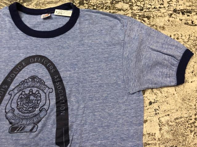 7月17日(水)マグネッツ大阪店ヴィンテージ入荷!!#2  VintageT-Shirt編!! Ringer & Reversible、Solid!!_c0078587_21181621.jpg