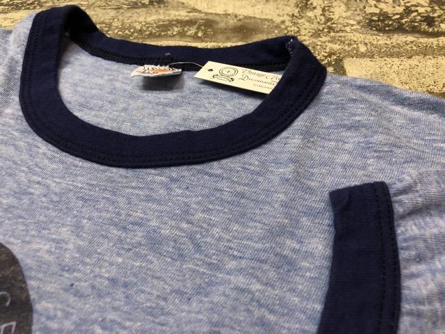 7月17日(水)マグネッツ大阪店ヴィンテージ入荷!!#2  VintageT-Shirt編!! Ringer & Reversible、Solid!!_c0078587_21183057.jpg