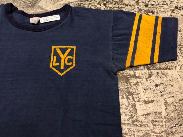 7月17日(水)マグネッツ大阪店ヴィンテージ入荷!!#2  VintageT-Shirt編!! Ringer & Reversible、Solid!!_c0078587_21255852.jpg