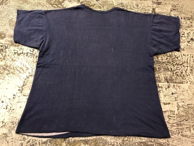 7月17日(水)マグネッツ大阪店ヴィンテージ入荷!!#2  VintageT-Shirt編!! Ringer & Reversible、Solid!!_c0078587_2127456.jpg