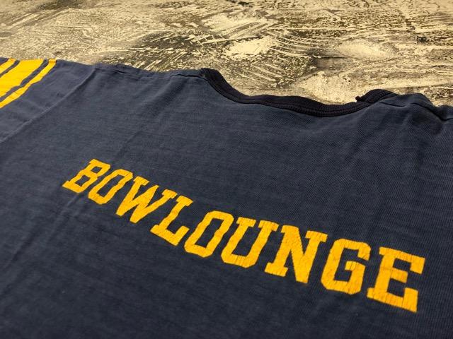 7月17日(水)マグネッツ大阪店ヴィンテージ入荷!!#2  VintageT-Shirt編!! Ringer & Reversible、Solid!!_c0078587_2127767.jpg